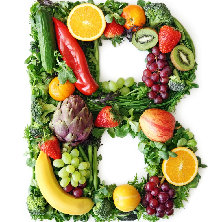 b-vitamin-fruits-vegetables