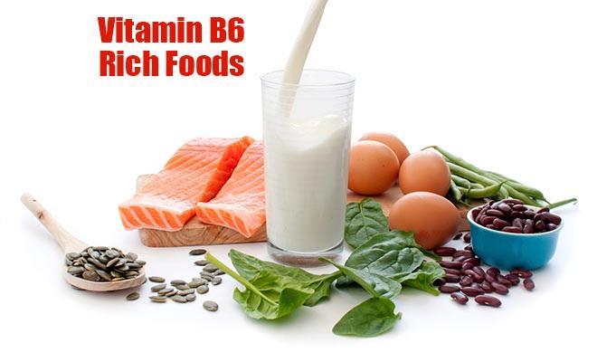 Vitamin-B6-Rich-Foods