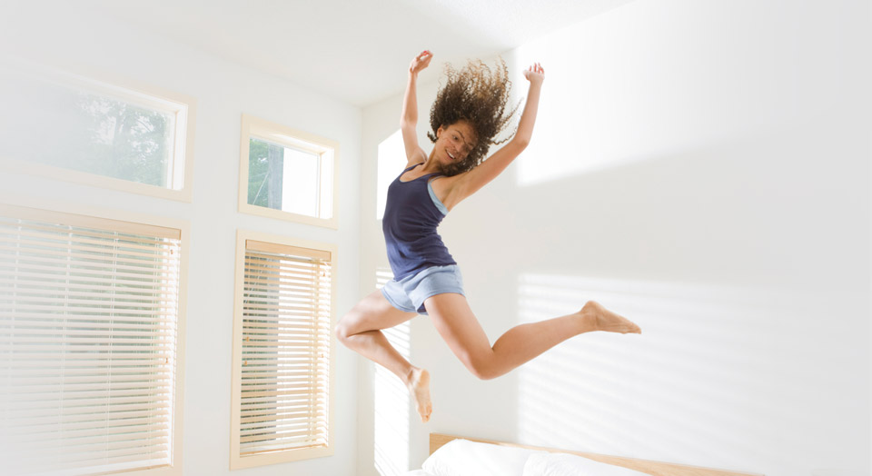 Bed-Jump