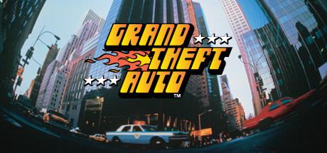 Gran Theft Auto Logo
