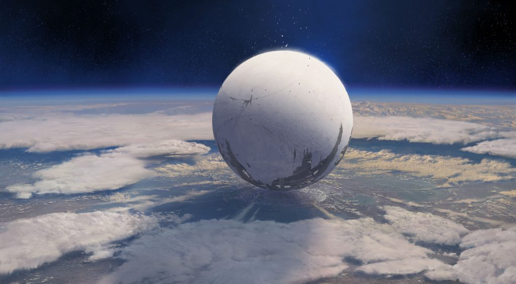 Destiny - 10 Best Games