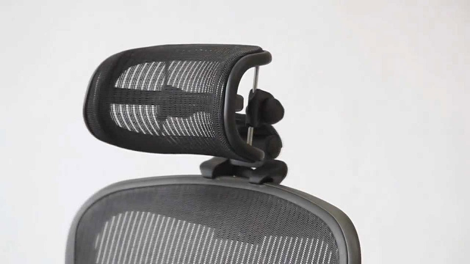 A Headrest