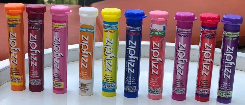 Is Zipfizz energy drink healthy? We investigate in this article.