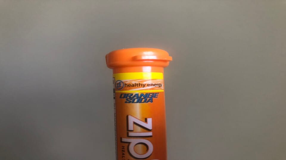 """Zipfizz tubes say """"healthy energy"""", but are they really healthy?"""