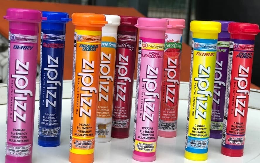 Different sellers charge vastly different prices for Zipfizz.