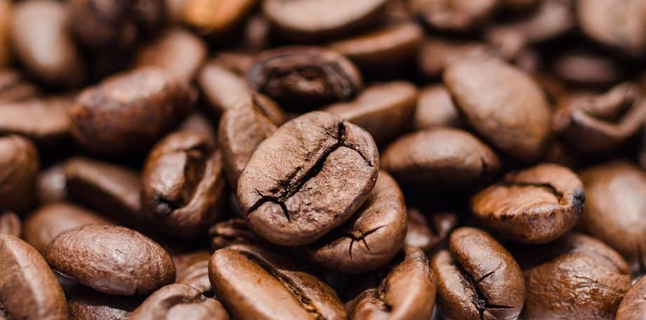 Coffee beans sources of caffeine energy drink information