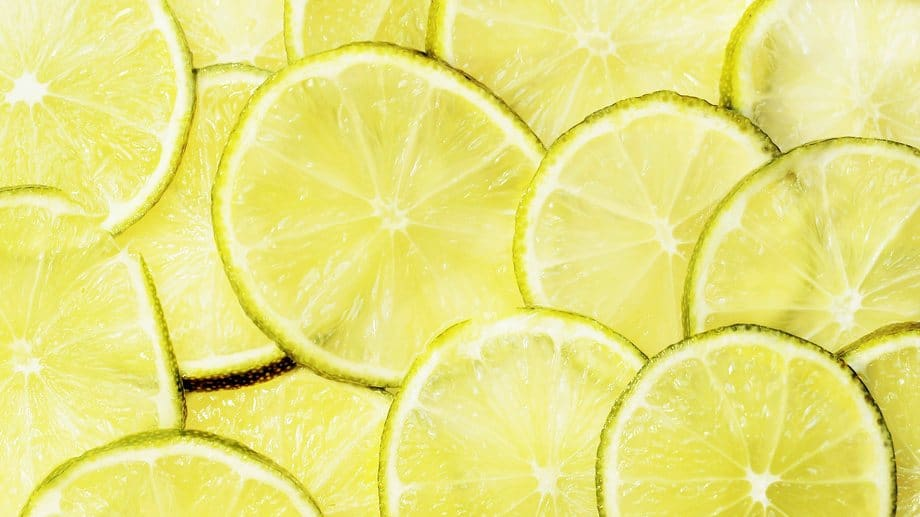 lime source of b vitamin  energy drink information