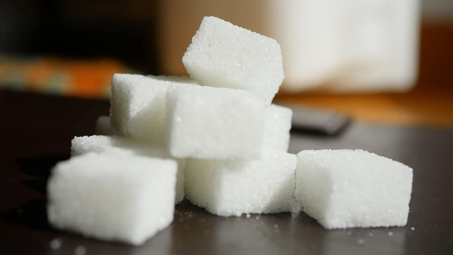 Sugar is known to be one of the main ingredient to cause negative effect in energy drinks effect teenagers