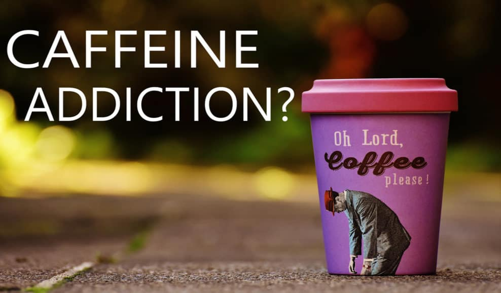 Caffeine addiction and how to overcome it
