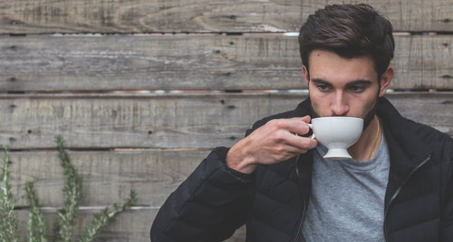 Caffeine addiction caused by caffeine and physiological makeup