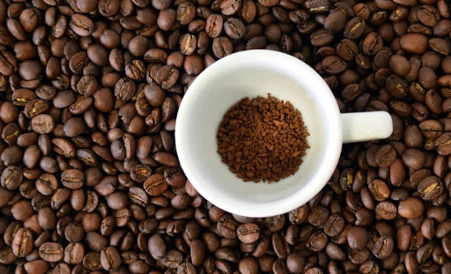 Caffeine: A great ingredient for boosting energy