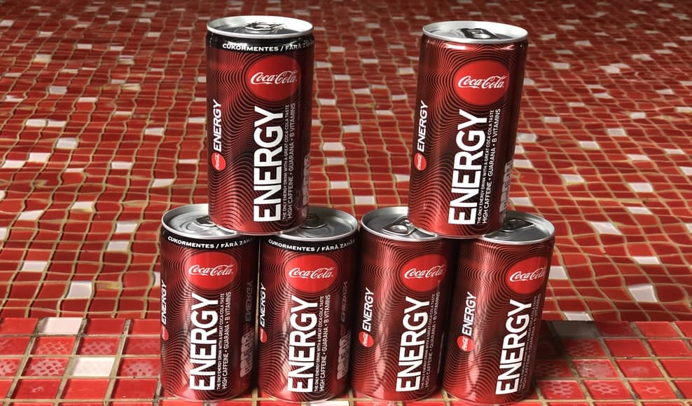 Can You Drink Coca-Cola Energy Every Day? (The TRUTH)