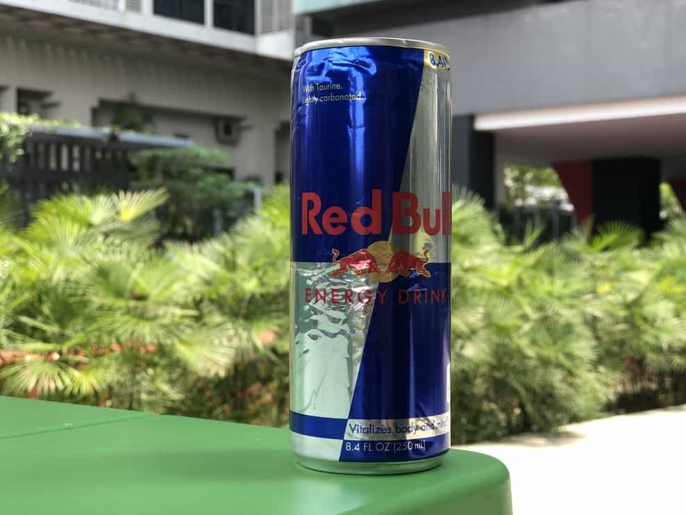 How Many Red Bulls Can You Have a Day? (Answered)