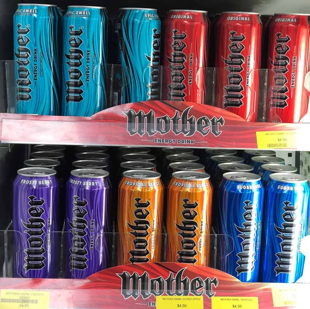 Is Mother Energy Drink Bad For You? (And More)
