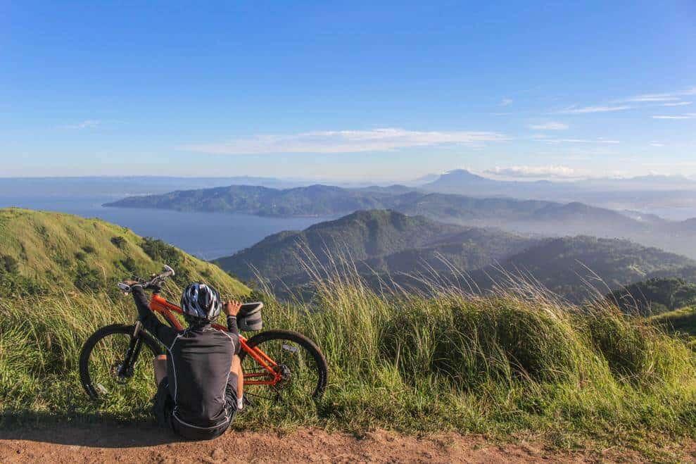 Best energy drink for mountain biking (benefits)