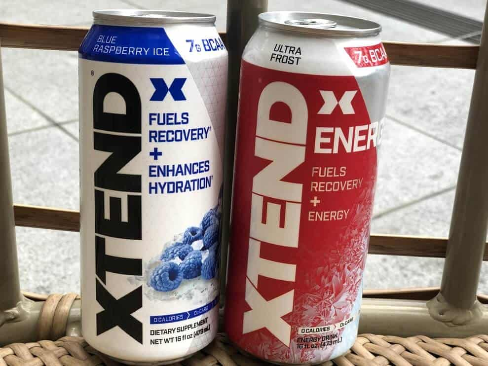 Are Xtend Energy Drinks Bad for You? (Facts)