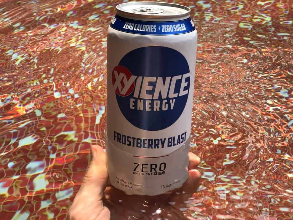 Can You Drink Xyience Every Day? (helpful advice)