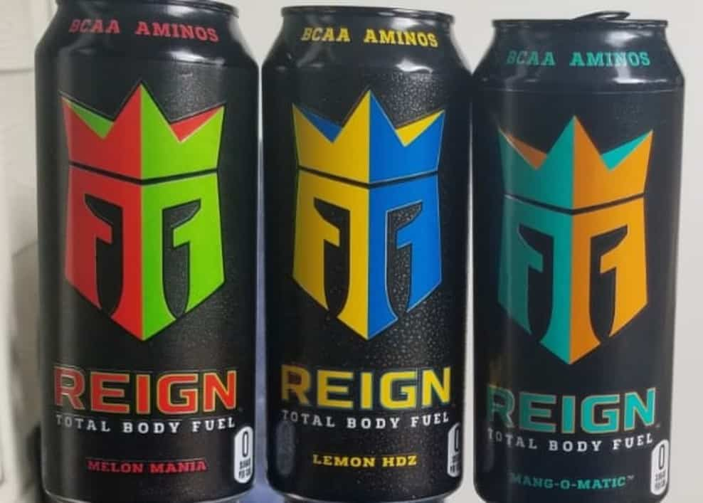 Is Reign Energy Drink Vegan? (And More)