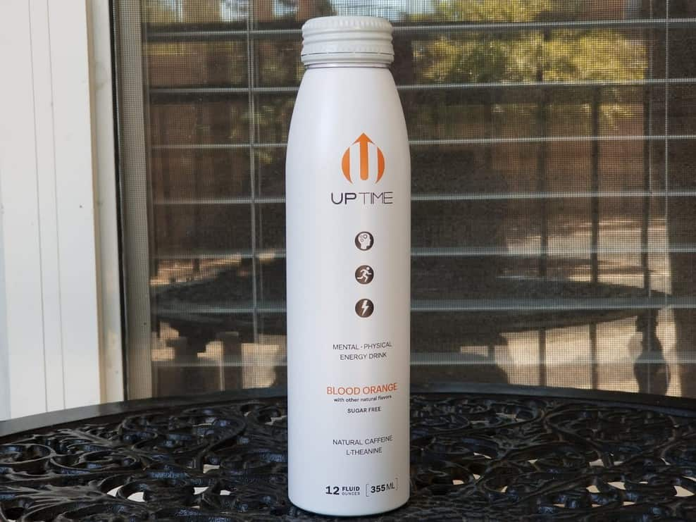Uptime Energy Drink Review (Full Facts)