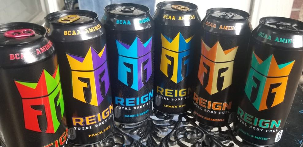 Reign Energy Drink Review (Is It Worth It?)