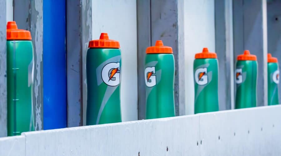 Gatorade is a type of sports drink