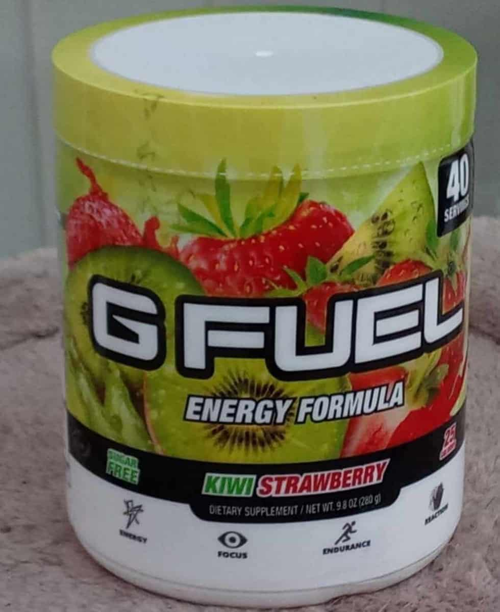 Can You Drink G Fuel Every Day? (The Truth)
