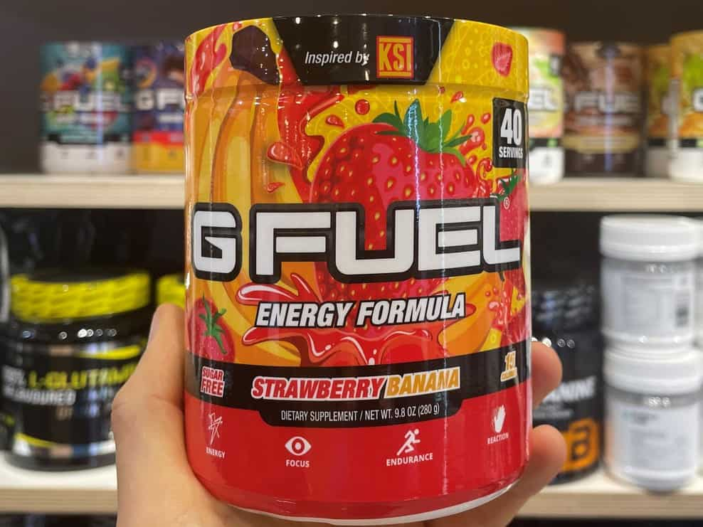 Is G Fuel Vegan? (And More Dietary Answers)