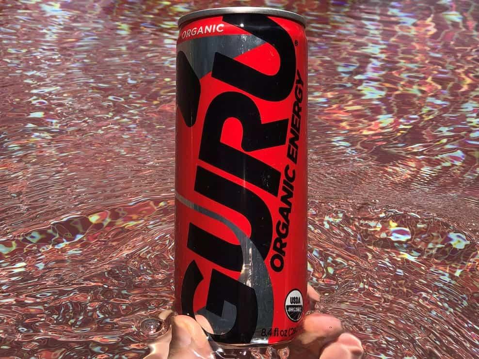 GURU Energy Drink Review (Full Facts)