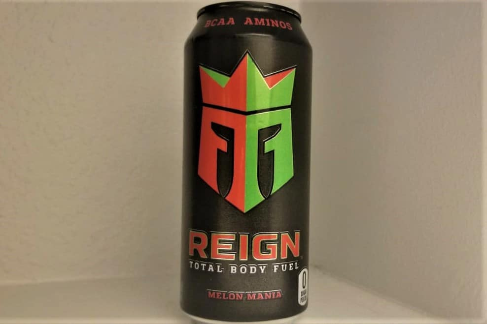 Can You Drink Reign Energy Every Day? (Revealed)