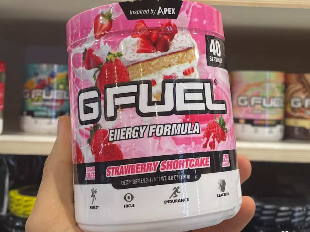 Does G Fuel Energy Actually Work? (The Truth)
