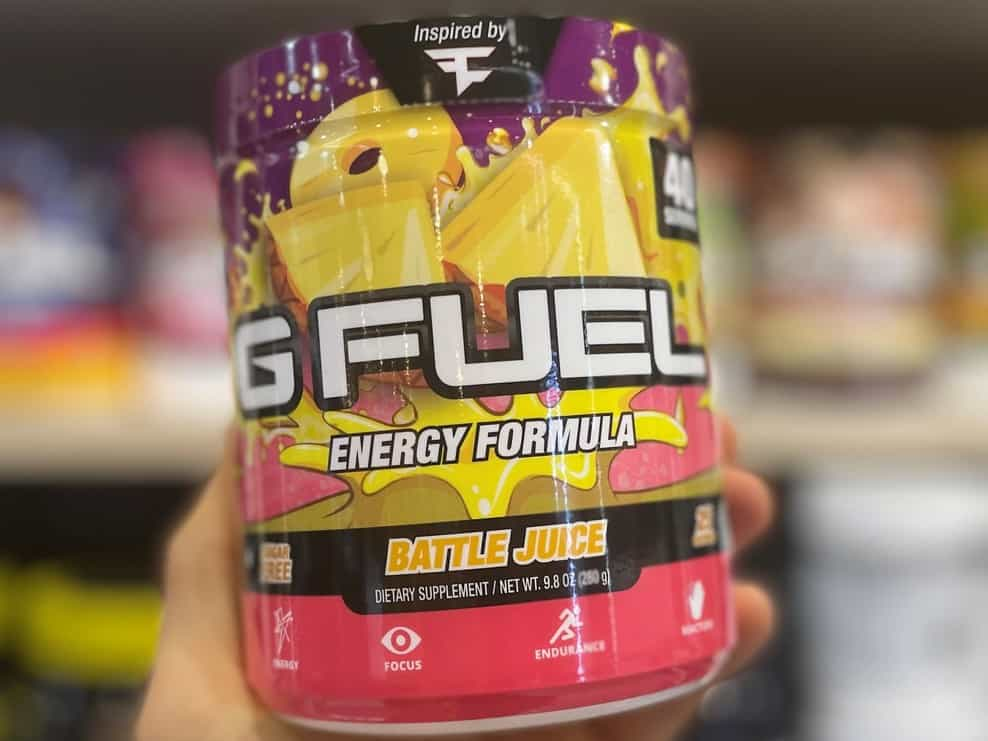 G Fuel Review (Full Facts)