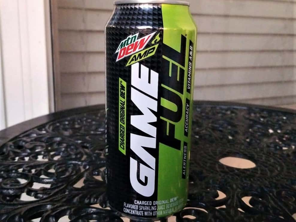 Is Game Fuel Energy Drink Bad For You? (Revealed)