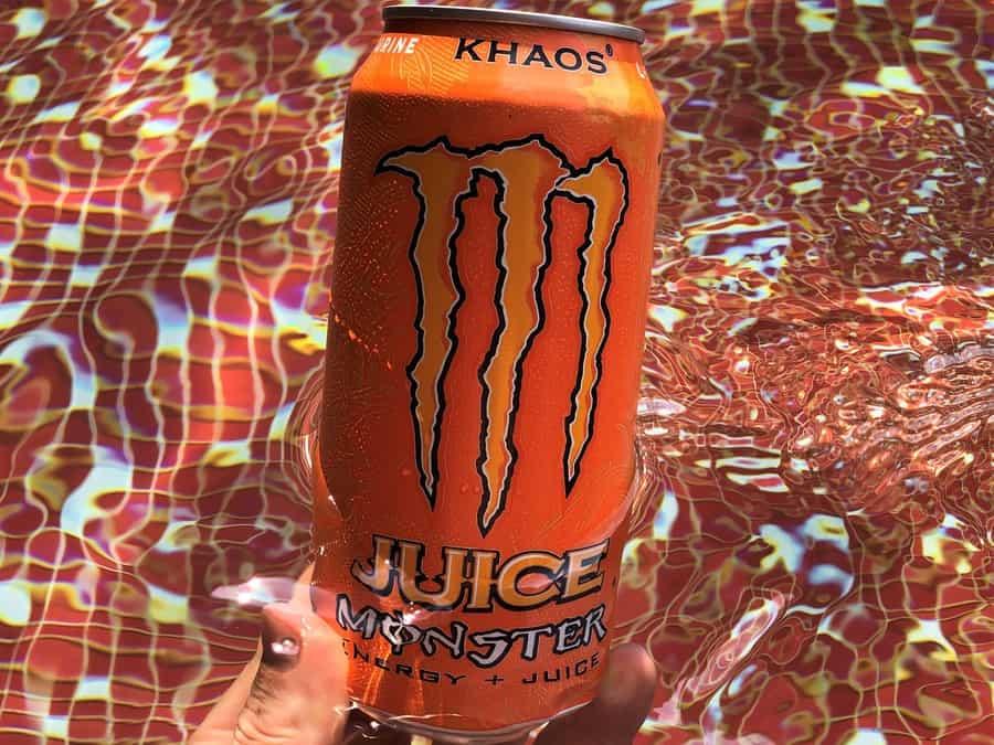 Monster Khaos
