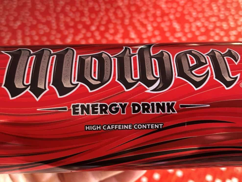 Mother Energy Drink Review (Worth It?)