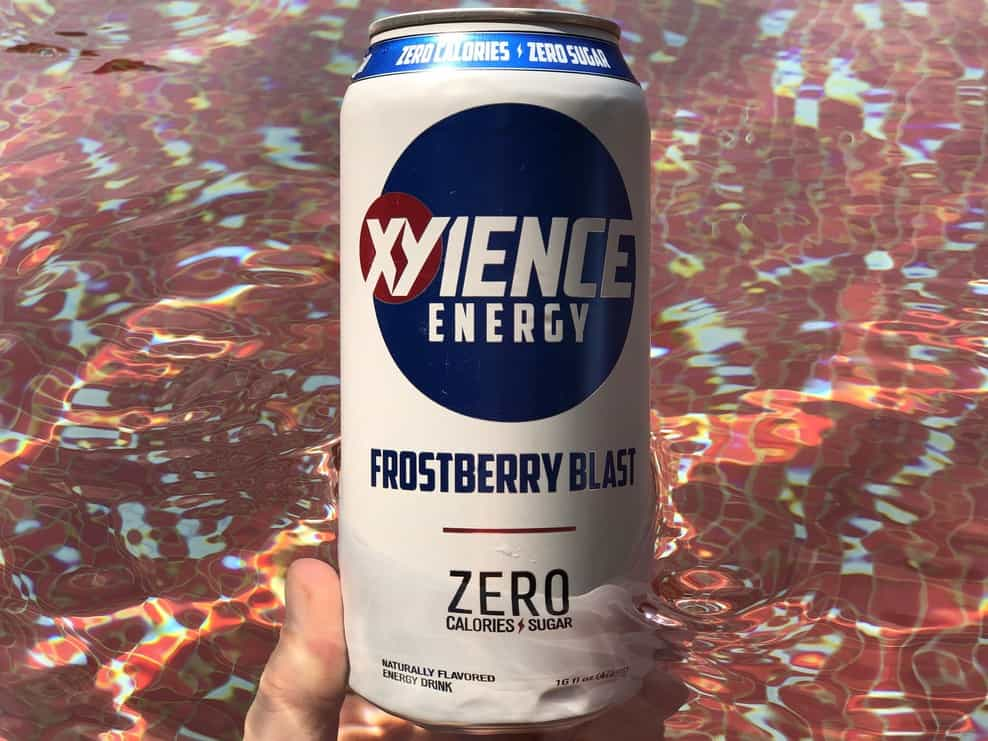 Xyience Energy Drink Review (Is It Good?)