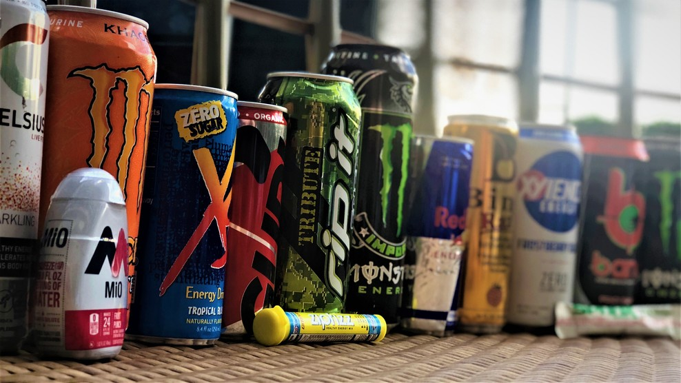 Best Energy Drink Rankings (What's The Best?)