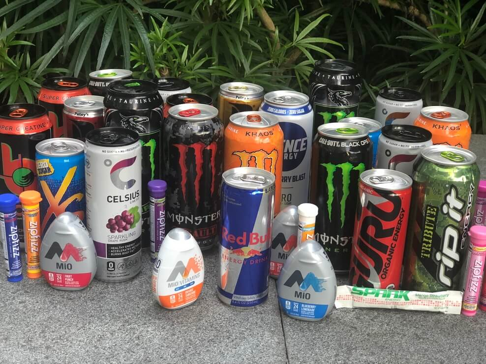 Best Energy Drinks In Europe (And Other Facts)