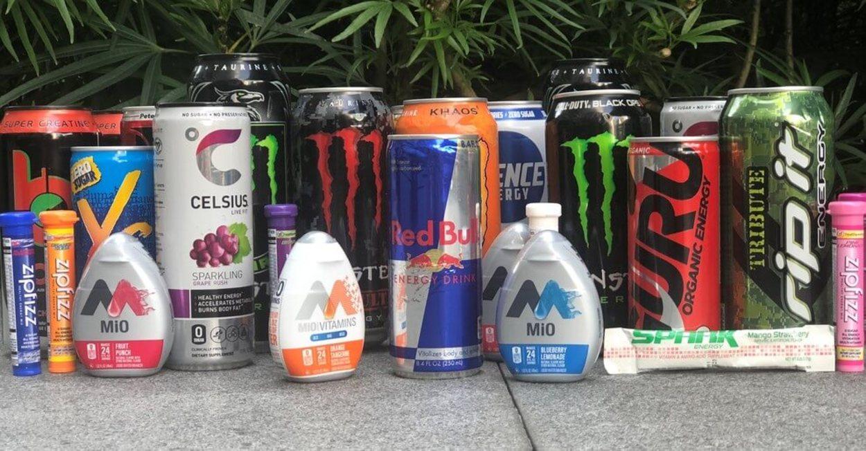 Safest Energy Drinks (Don't Risk It)