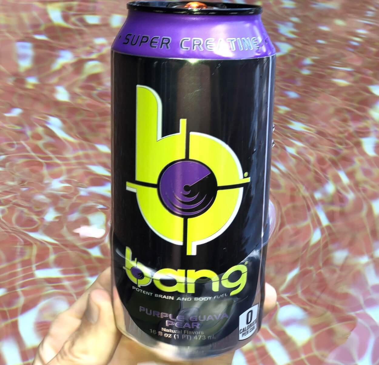 When Does Bang Energy Kick In (And Wear Off)?