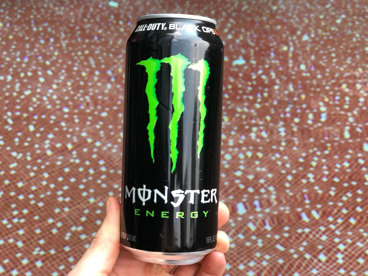 What Are The Benefits Of Drinking Monster Energy? (Truth)