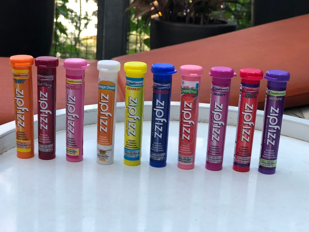 Can You Drink Zipfizz Energy Every Day? (Detailed)