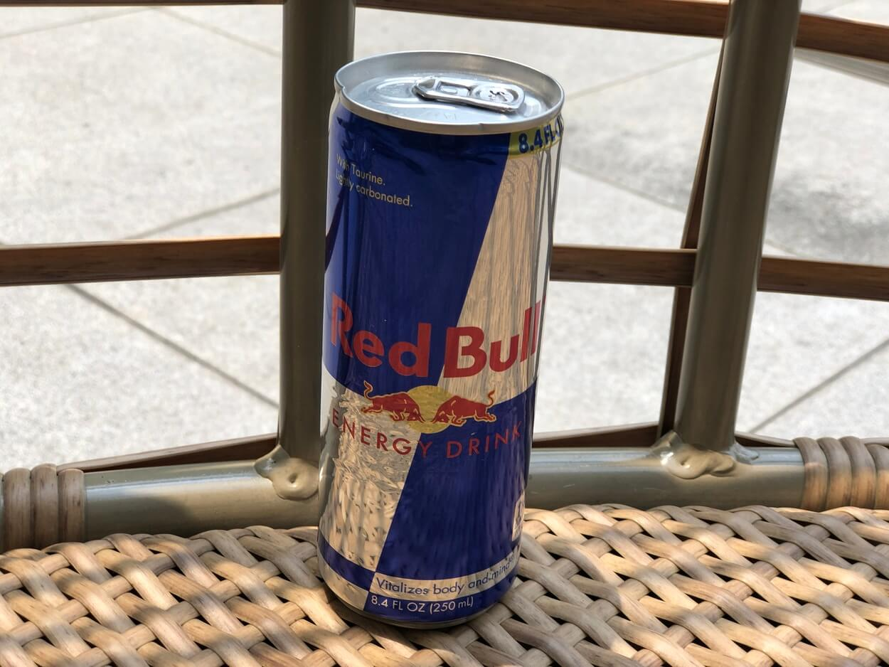 Does Red Bull Help You Get Hard? (Energy For Love)