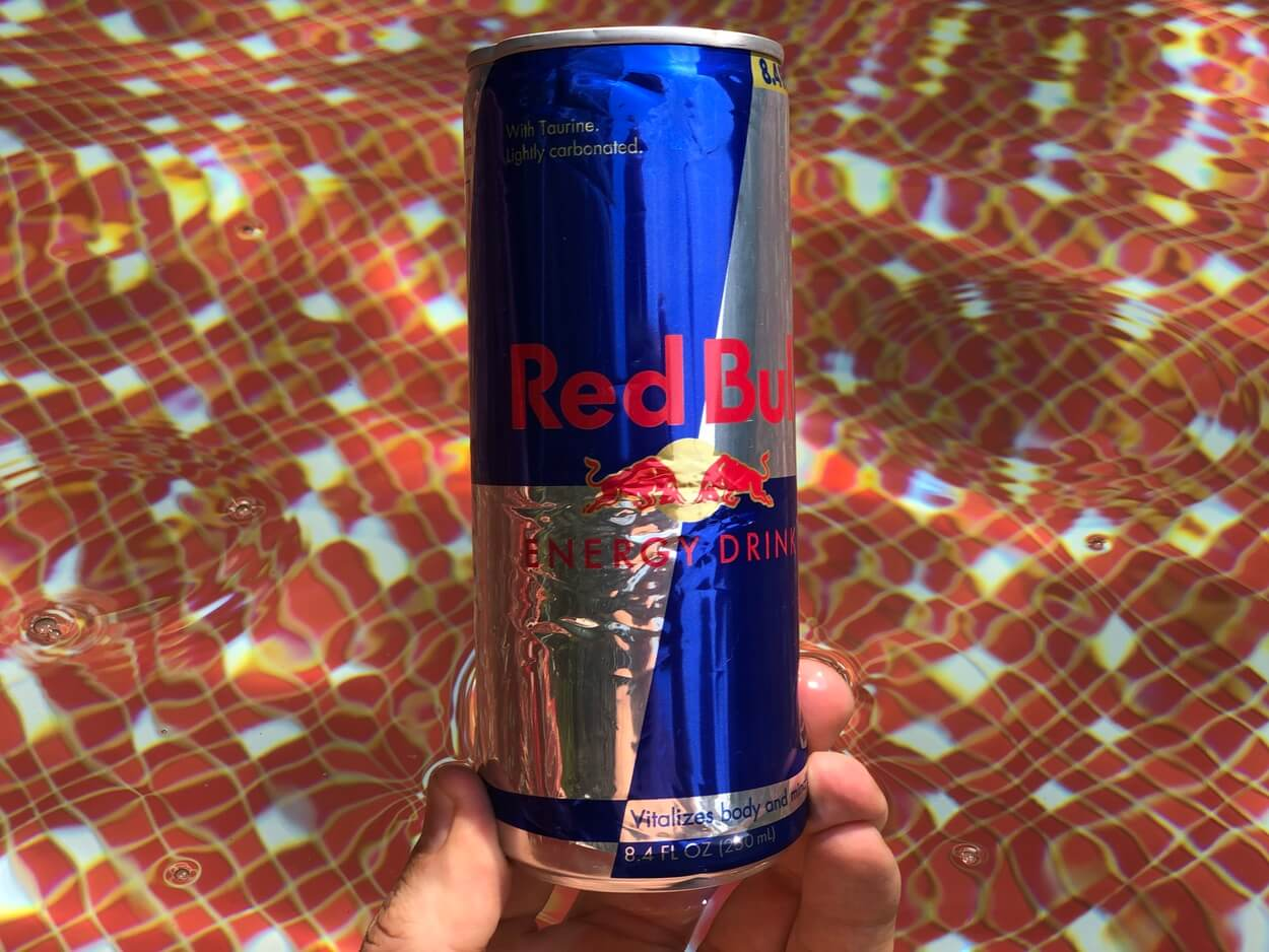What Is Red Bull's Flavor? (Taste Analysis)