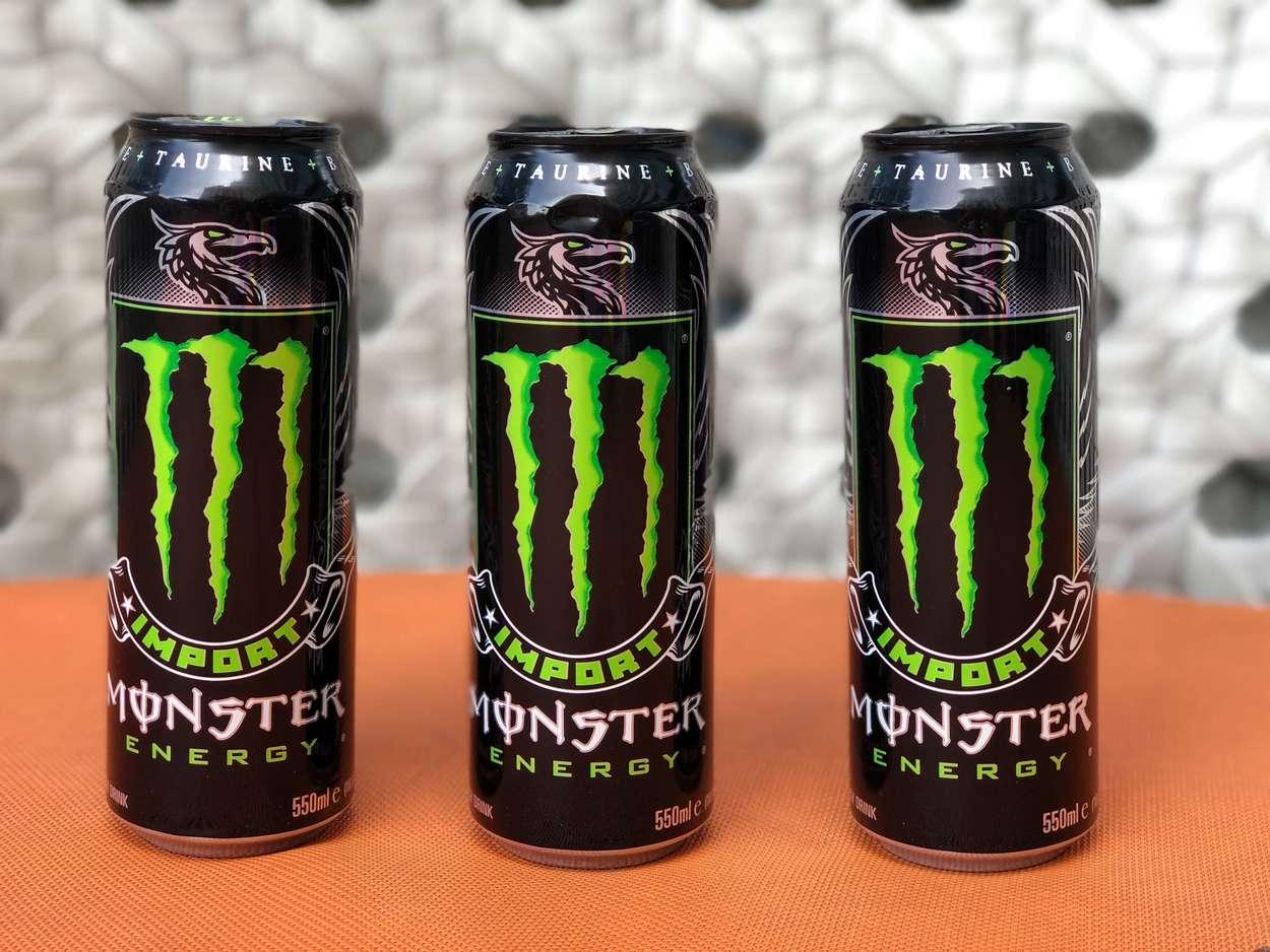 What Does Monster Energy Taste Like? (More Info)