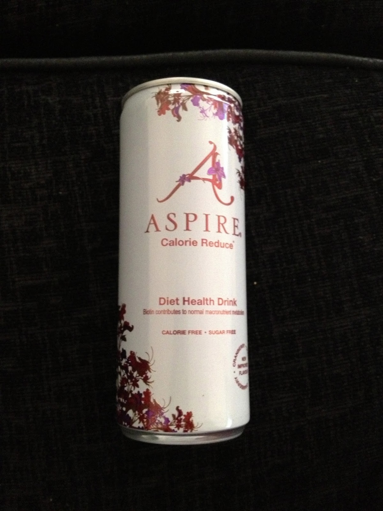 Aspire Energy Drink Nutrition Facts (Deep Dive)