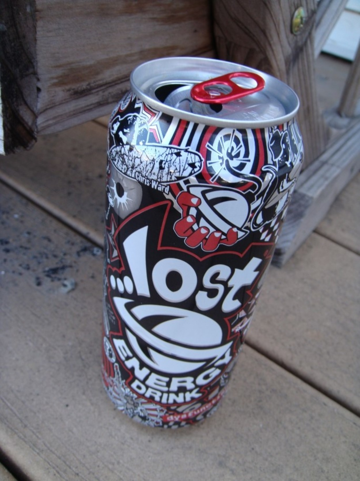 Do They Still Make Lost Energy Drink? (Deep Dive)