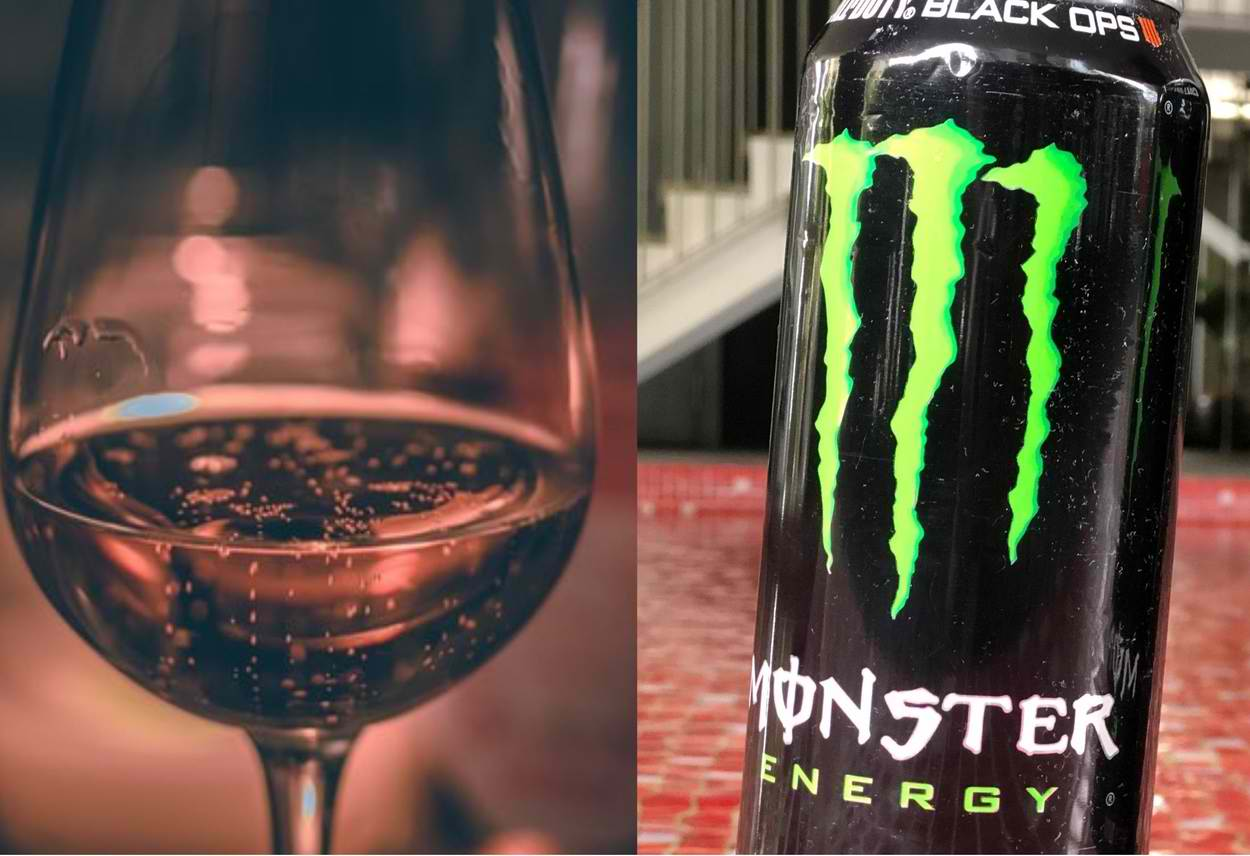 Does Monster Contain Alcohol? (Must-Know)