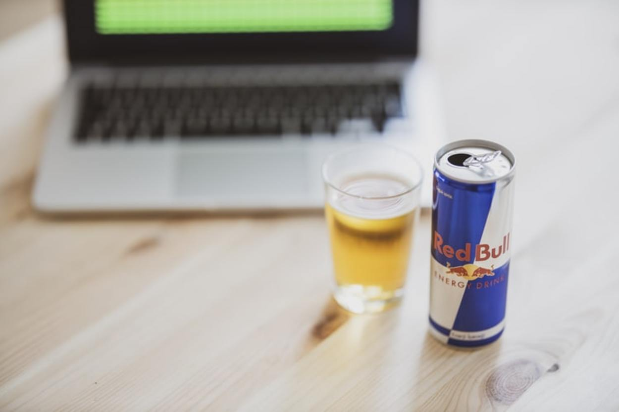 Is Red Bull Addictive? (Good To Know)