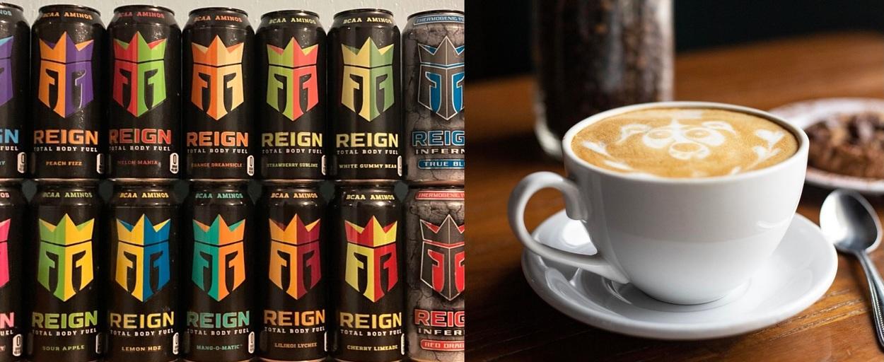 Reign Vs. Coffee (Detailed Comparison)