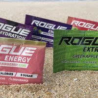 Rogue Energy Drink Different Flavors